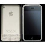 Amosu Ultimo Diamond: World's most expensive iPhone