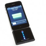 iPhone Power Station gives you more sweet iJuice