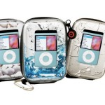 Hercules i-XPS SoundBox Portable Speaker for iPods