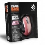 SteelSeries does gaming bundle for female gamers