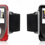 New iSkin armband protector targets active nano 3G users