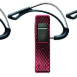 i.Tech dual mic i.VoicePRO Bluetooth headset launches