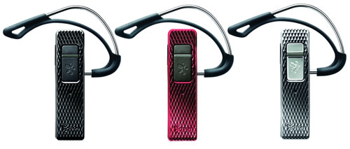 i.Tech i.VoicePRO Bluetooth Headset