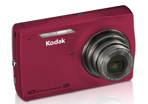 Kodak EASYSHARE M1093 IS Digital Camera