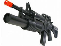 M4 Electric Airsoft Rifle