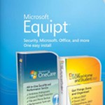 Microsoft announces Equipt subscription service