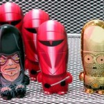 New Star Wars series 3 Mimobots available for pre-order
