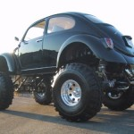 Monster Beetle hits the road