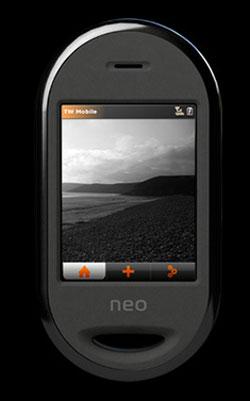 Openmoko Neo FreeRunner