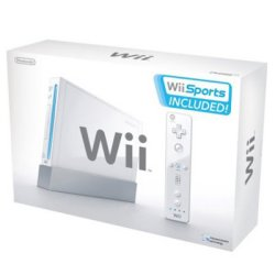 Nintendo creating storage solution for the Wii game console.