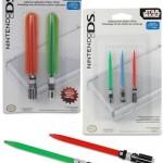 Nintendo DS replacement lightsaber stylus