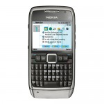 Nokia E71 comes to roost in United States