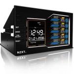 NZXT Sentry LX fan controller