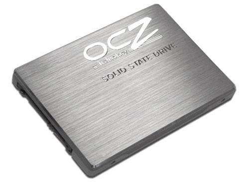 OCZ Core Series SSD