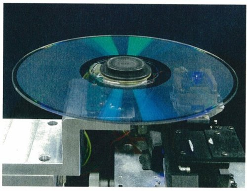 Pioneer does Blu-ray at 400GB across 16-layers