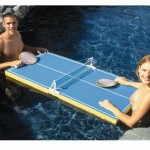 Floating Ping Pong