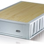 Fabrik [re]drive is world's most eco-friendly external hard drive