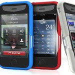 iSkin does up nice revo2 case for iPhone 3G