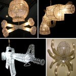 Pimp your crib with custom chandeliers