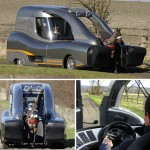 If Batman were Amish: Roush Horse Trainer