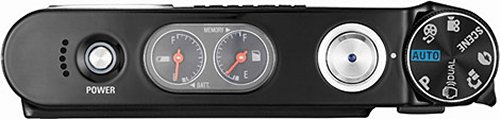 Samsung TL9 sports car gauges