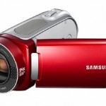 Samsung aims at YouTube crowd with new SC-MX20 camcorder