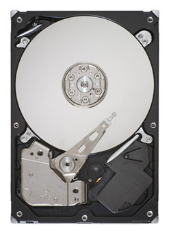 Seagate Barracuda 7200.11 1.5TB HDD