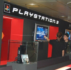 Sony pulls Playstation 3 version 2.40 upate