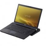 New Sony professional laptops sport Intel Centrino 2 chip