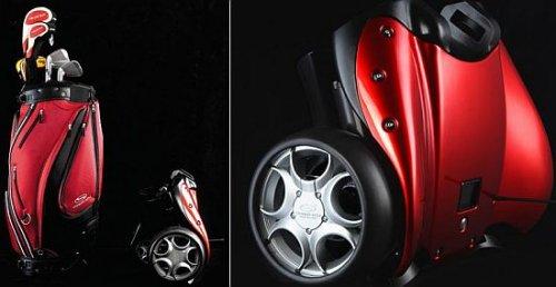 Stewart F1 Lithium: A sportscar for golf clubs