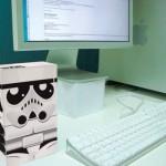 Meninos hard drives make storage fun