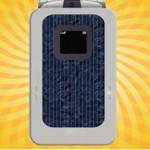 SunBlazer holster charges your phone