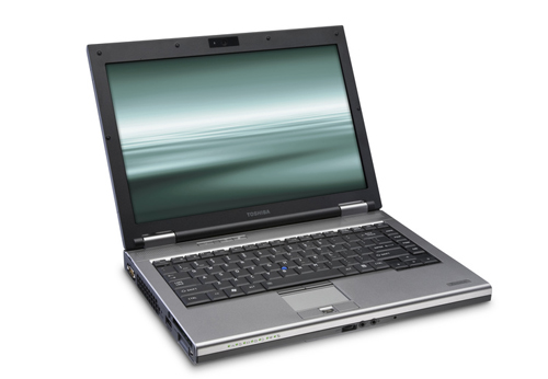 Toshiba Tecra M10
