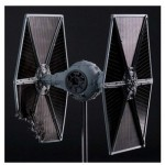 Original TIE Fighter model on sale for $170k