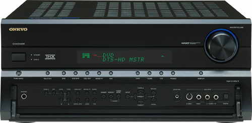 Onkyo TX-SR806