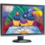 Viewsonic delivers new 26-inch 1080p display