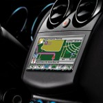 Visteon gets busy with new in-dash navigation system