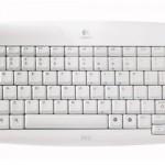 Logitech announces wireless Wii keyboard