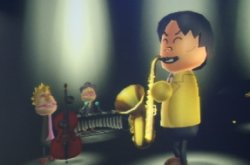 E3 2008: Nintendo announces Wii Music