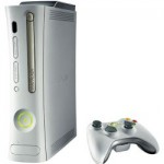60GB Microsoft Xbox 360