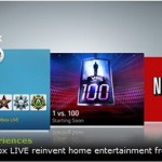 Xbox 360 to stream Netflix movies and add Mii's