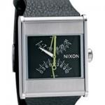 Nixon R1G1 dial watch