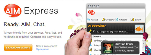 AIM Express