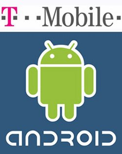T-Mobile confirms launch of first android phone
