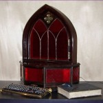 Datamancer Archbishop PC case mod