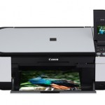 Canon pops out a couple of new all-in-one printers