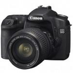 Canon makes EOS 50D official