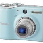 Canon unveils the PowerShot E1 digital camera for teens