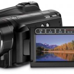 Canon adds three HD camcorders to VIXIA Line