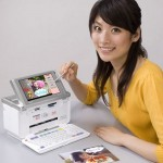 Casio's new PCP-1200 photo printer